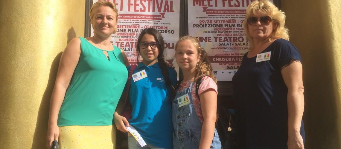 MEET Film Festival - Italy
